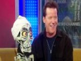 Jeff Dunham Still Pushing The Envelope