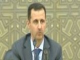 New Sanctions To 'Pinch' Assad Regime