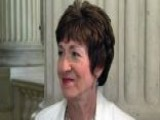 Sen. Susan Collins Optimistic Deal Will Get Done