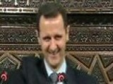 Syrian President Dismisses Call To Step Down