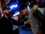 Shia LaBeouf Beaten Up Outside Bar In Canada