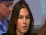 Update On Amanda Knox Appeals Trial