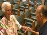 Woman To Marry At 87 Years Old