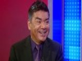 Will George Lopez Get Out The Vote Again For Obama?