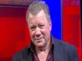 William Shatner Reveals His 'Rules'