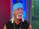 Who Does Hulk Hogan Like In 2012?