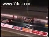 7Jet Car Racing In Jeddah Saudi Arabia