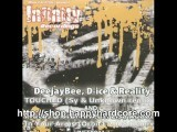 Deejaybee D- Ice Reality Lexzii Touched Sy & Unknown Remix