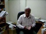 Entrevista Sobre Fuentes De Energía