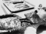 Edi1507 Gorlice UFO - Autopsia All&#39 Alieno Di Roswell