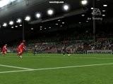 Fifa 06 Kewell Goal