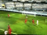 Fifa 09 - Nice Goal