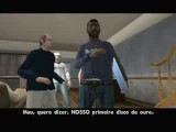 GTA San Andreas Ending Part 2 Final Do GTA San Andreas Parte2