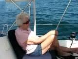 Grandma On Board Julianna