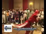 Hamed Firouzi V Ryan McGriff - 2006 World Series Of Martial Arts