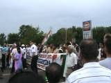 India Day Parade At OakTree Road, Edison