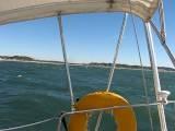 Julianna - Sailing