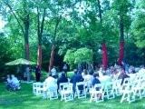 Jon And Julianna&#39 S Wedding - Brazilian Drumming 1 06.17.06