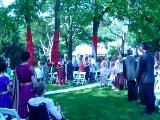 Jon And Julianna&#39 S Wedding - Sovereign God 06.17.06