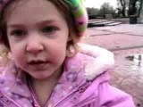 Julianna - The Watermelon Hat