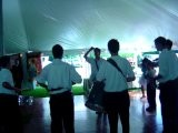 Jon And Julianna&#39 S Wedding - Brazilian Drumming 2 06.17.06