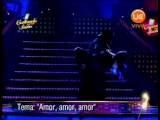 Lola Melnick Y Freddy Amor Amor Amor