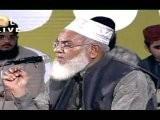 Live Mehfil E Naat 13 01 07 - Khalid Mahmood Khalid