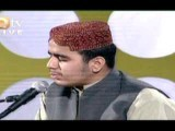 Live Mehfil E Naat 13 01 07 - Khawar Naqshbandi