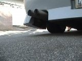 My Custom Exhaust
