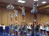 MVS Frost Stunts