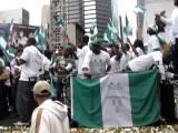 Naija Independence Day Parade NY - Styl Plus Music