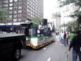 Naija Independence Day Parade NY - Dr. Pat