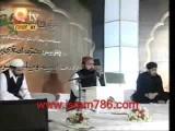 Qtv Mehfil E Naat 05 02 08, Qari Bashir Chishti