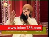 Qtv Naat Time 03 07 07, Al Haaj Imran Sheikh