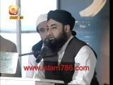 Qtv Mehfil E Naat 05 02 08, Mufti Muhammad Akmal