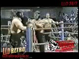 Retro Memories: Carlos Colon & TNT - LuchaLibreOnline.tv