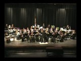 Roxbury NJ HS Honors Wind Ensemble