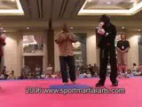 Ryan McGriff V Hamed Firouzi - 2006 Bluegrass Nationals