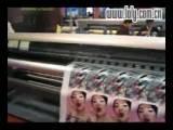 Taimes 3206S Printer- Seiko 510 Head . Www.loly.com.cn