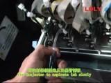 Taimes 33VCX Solvent Printer Printing - Www.loly.com.cn