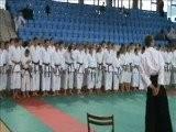 XIX Mistrzostwa Polski Juniorów Młodszych W Karate Tradycyjnym - Video