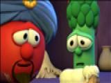 VeggieTales Presents: The Little Drummer Boy