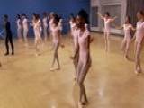 Born To Dance: Triple Threat