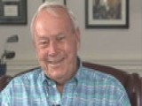 Charlie Rose: Arnold Palmer