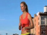 ELLE Fitness: Cardio Body With Brooklyn Decker