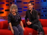 The Graham Norton Show: Rupert Everett, Miriam Margolyes