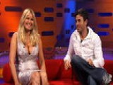 The Graham Norton Show: Enrique Iglesias And Jennifer Co