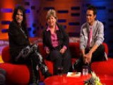 The Graham Norton Show: Alice Cooper, Sandi Toksvig And