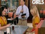 2 Broke Girls - Facebook Friends - Season 1 - Episode 3