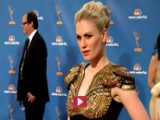 Anna Paquin Fashion Timewarp - Season 6 - Episode 1